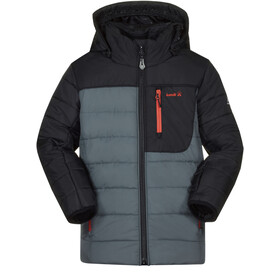Kamik Van Winter Jacket Kids cement
